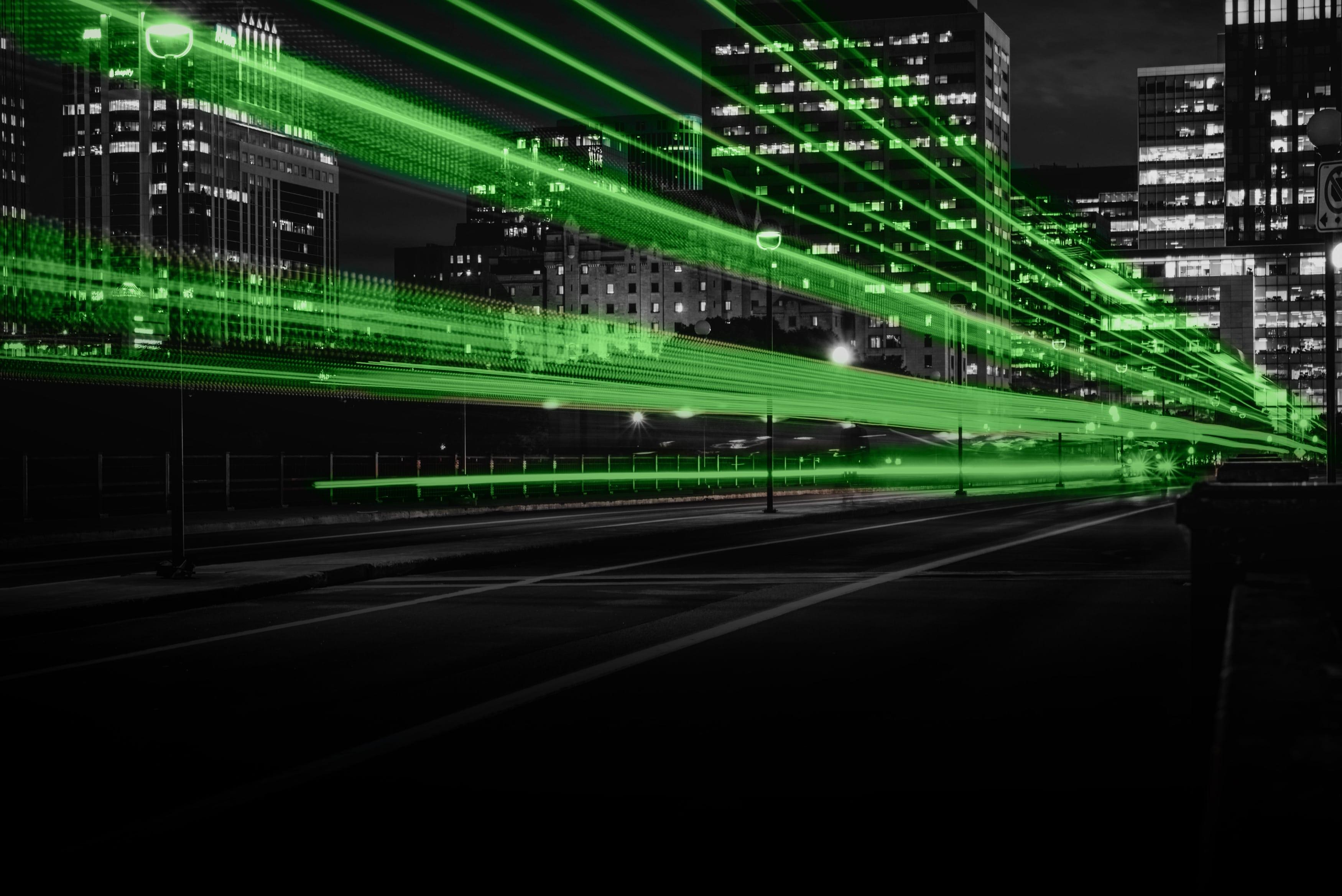 La fibra ottica: un passo verso il futuro della tecnologia