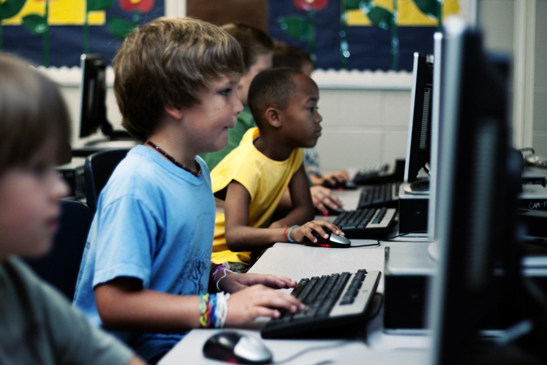 diritto alla scuola computer bambini