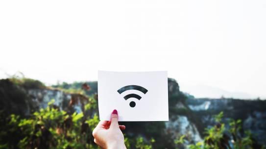 I Millennial amanti della connessione Wi-Fi e maggiori consumatori di GB
