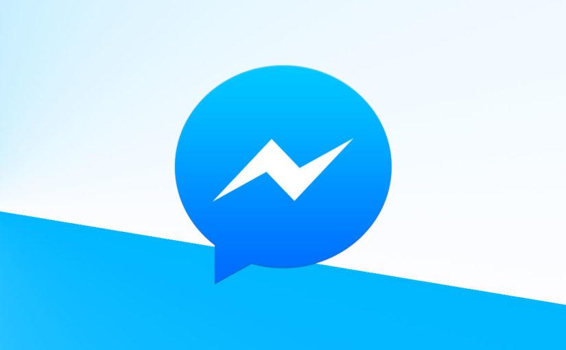"""Messenger darà l'opportunità di """"ritirare"""" i messaggi inviati entro 10 minuti"""